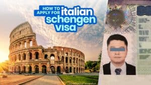 ITALIAN SCHENGEN VISA Requirements & Application Process (VIA Center)