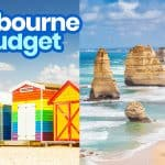 MELBOURNE TRAVEL GUIDE with Budget Itinerary
