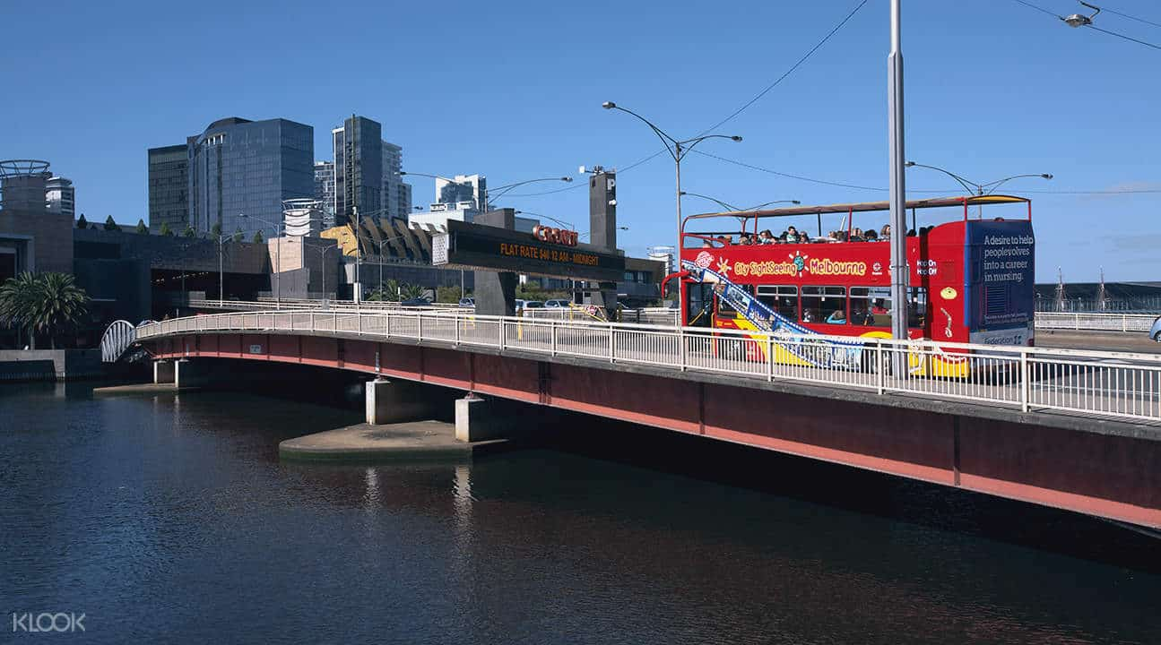MELBOURNE TRAVEL GUIDE with Budget Itinerary   The Poor