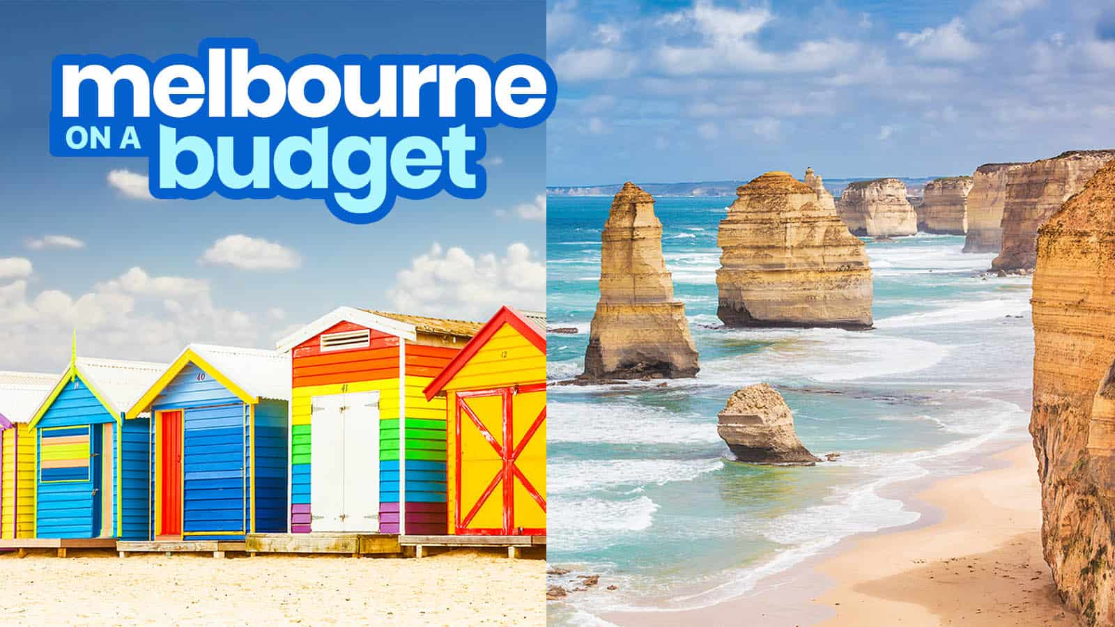 MELBOURNE TRAVEL GUIDE with Budget Itinerary 2020