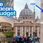 ROME & VATICAN CITY: TRAVEL GUIDE with Budget Itinerary