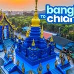 BANGKOK TO CHIANG RAI: By Train, Bus or Plane