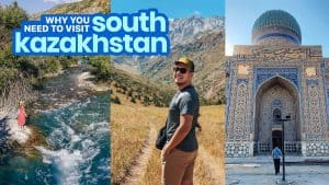 10 BEST THINGS TO DO IN TURKISTAN (South Kazakhstan Region)