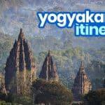 YOGYAKARTA ITINERARY: 8 Best Things to Do