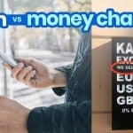 WHICH IS BETTER: Exchange Money or Use ATM Abroad?