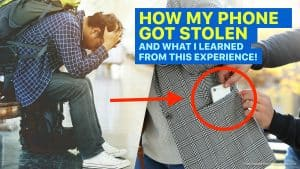 HOW TO AVOID PICKPOCKETS IN EUROPE: 10 Things I Learned from Experience