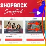 All the TRAVEL DEALS You can Get from the 11.11 ShopBack ShopFest