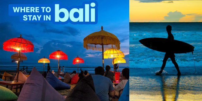 WHERE TO STAY IN BALI: Best Areas and Top Hotels