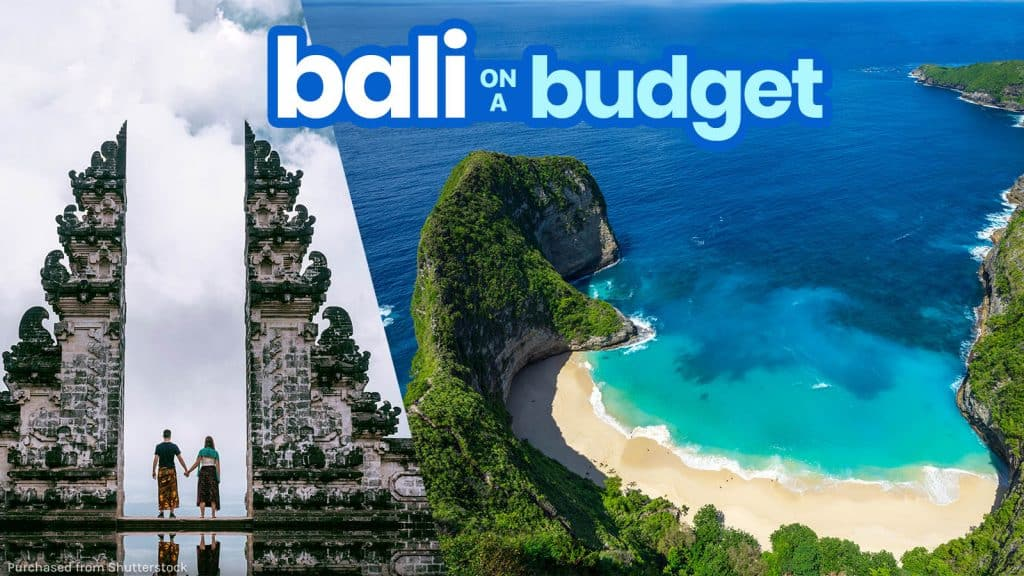 2020 Bali Travel Guide With Sample Itinerary Budget The Poor Traveler Itinerary Blog