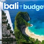 BALI TRAVEL GUIDE with Sample Itinerary & Budget