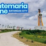 MONTEMARIA SHRINE, BATANGAS: Travel Guide & How to Get There