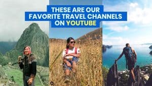 15 YouTube Channels to Subscribe To for Travel Inspiration