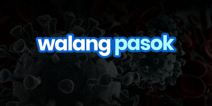 WALANG PASOK: List of Class Suspensions for March-April 2020 Due to COVID-19 Threat