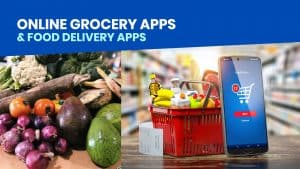 10 ONLINE GROCERY & FOOD DELIVERY APPS in the Philippines