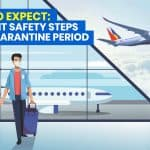 AFTER QUARANTINE PERIOD: What to Expect when Flying with PHILIPPINE AIRLINES
