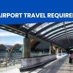 CEBU AIRPORT: List of Requirements for Domestic Travel (Arrival)