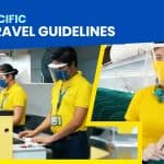 Cebu Pacific NEW TRAVEL GUIDELINES: Before, During & After Flight