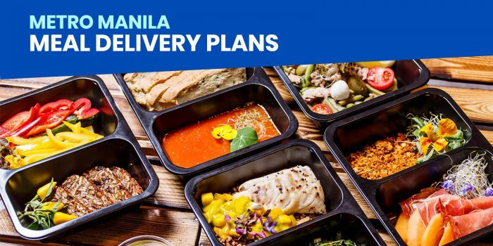 List of MEAL DELIVERY PLANS for Various Diets: Metro Manila