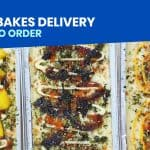 SUSHI BAKES DELIVERY + How to Order (Metro Manila)