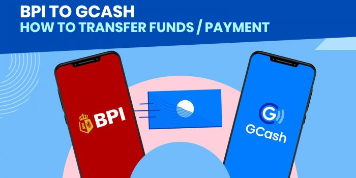 BPI to GCASH: How to Transfer Money via BPI Mobile App (Payment & Cash In)