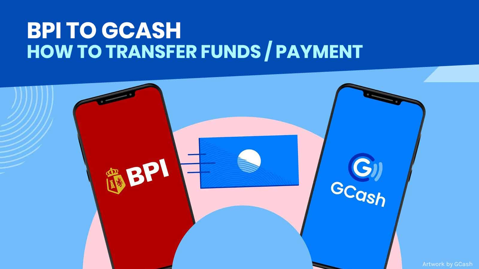 BPI to GCASH: How to Transfer Money via BPI Mobile App (Payment & Cash In)