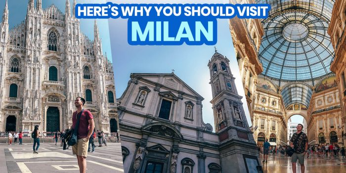 MILAN: 25 Best Things to Do & Places to Visit
