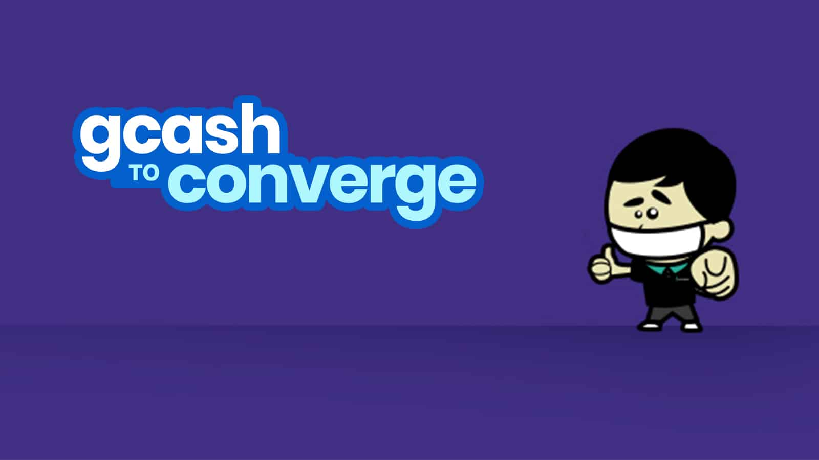 GCASH to CONVERGE: How to Pay Converge and Other Internet & Cable Bills