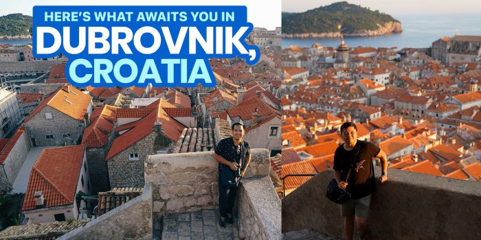 DUBROVNIK, CROATIA: 20 Best Things to Do (City Tours & Day Trips)