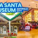 CASA SANTA MUSEUM IN ANTIPOLO: Entrance Fee, Schedule & Other Tips