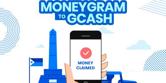 MONEYGRAM TO GCASH: How to Receive Money or Cash In Using GCASH App