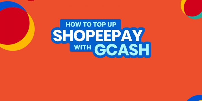 GCASH TO SHOPEEPAY: How to Top-up ShopeePay with GCash