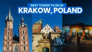 25 BEST THINGS TO DO in KRAKOW, POLAND (Tourist Spots & City Tours)