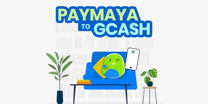 PAYMAYA TO GCASH: How to Transfer Money or Payment Using PayMaya App