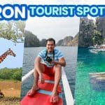 20 Best CORON PALAWAN TOURIST SPOTS & Things to Do