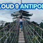 CLOUD 9 ANTIPOLO: View Deck, Hanging Bridge & Restaurant Guide 2021
