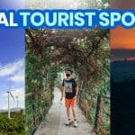 25 Best RIZAL TOURIST SPOTS to Visit & Things to Do
