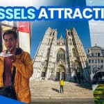 BRUSSELS: 20 Best Things to Do & Places to Visit