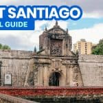 FORT SANTIAGO, MANILA: Travel Guide + New Normal Guidelines