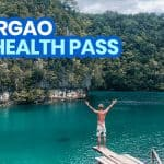 How to Get E-HEALTH PASS for SIARGAO / SURIGAO DEL NORTE TOURISTS