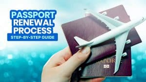 2021 PASSPORT RENEWAL REQUIREMENTS & DFA Appointment Process